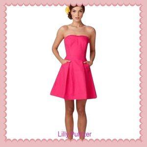 💝Lilly Pulitzer Blossom Azelia Pink Lilly Mini 💝